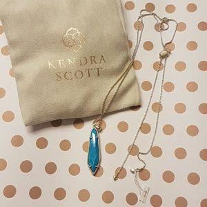 NWT KS necklace
